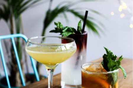 Bar Biscay's Thirsty Thursday Cocktail Club Launches March 7th