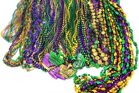 Fat Tuesday at Timothy O'Toole's Pub