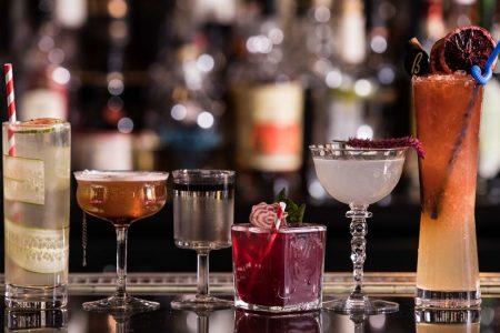New Seasonal Drinks Debut at The Berkshire Room