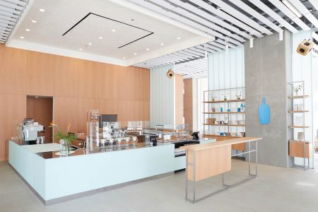 Blue Bottle Coffee Debuts First Chicago Café