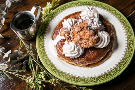 Southern Inspired Easter Brunch at Buck's