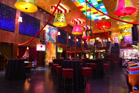 February Events at Carnivale