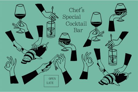 Chef's Special Cocktail Bar Coming this Summer to Bucktown