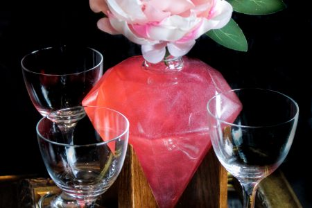 Machine: Engineered Dining and Drink Launches Flower Hour