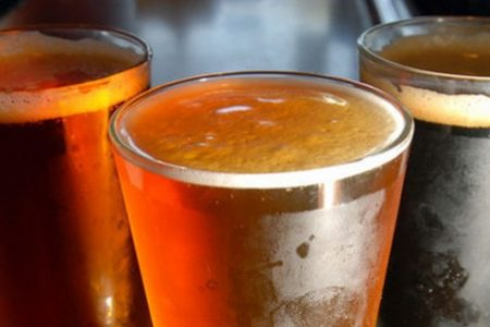 St. Patrick's Specials at Dark Horse Tap & Grille and Houndstooth Saloon