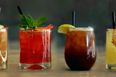 Free Father's Day Drink for Dads at Rojo Gusano
