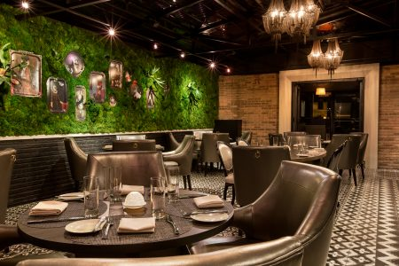 Boka Friends & Family-style Dinner Series