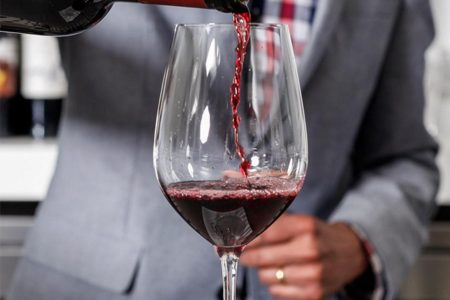 Eden Launches Wine Dinner Series