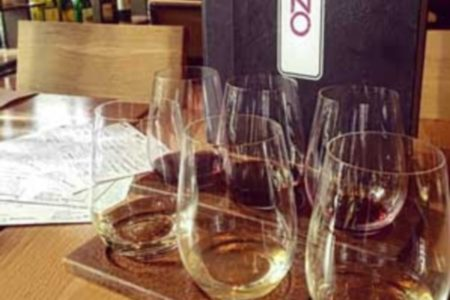 ENO Wine Room Hosts ENOversity: Spanish Vino