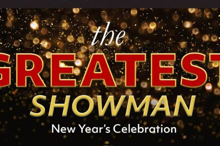 Carnivale Presents: The Greatest Showman New Year's Eve Celebration