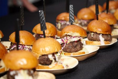 Chicago Gourmet: Hamburger Hop's Star Chef Competitors Announced