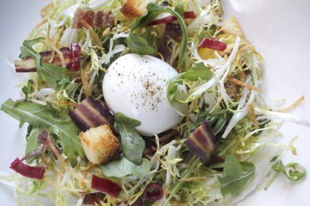 Easter Brunch at Hearth Restaurant
