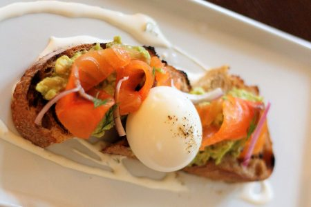 Hearth at The Homestead Hosts Easter Brunch