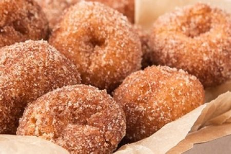 Beavers Coffee + Donuts Rebranding as The Dapper Doughnut