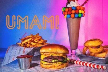 """Umami Burger Debuts """"Newmami"""" Menu, Expanded Beverage Program and more"""