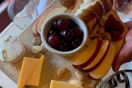 Geja's Café Offers Complimentary Cheese Board In Honor of National Cheese Lover's Day Sunday, January 20
