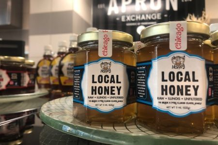 FOODWORKS Expands New Market Cafe in Chicago October 19
