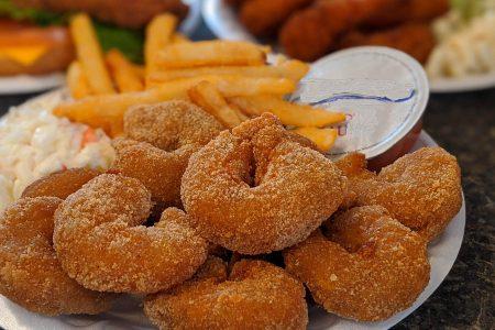 CFM Asks: Kurt Schweig, Owner of Lawrence's Fish & Shrimp