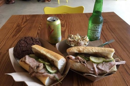 The Little Pickle Now Open in Logan Square