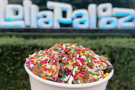 6 Things to Eat at Lolla this Weekend
