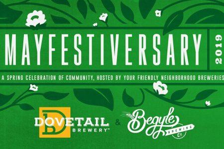 Third Annual Mayfestiversary, May 25-26