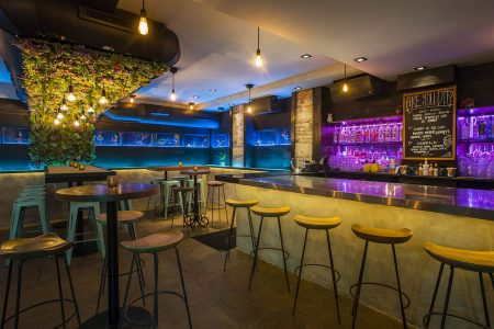 Mercadito Launches New Lounge: Mezcalito
