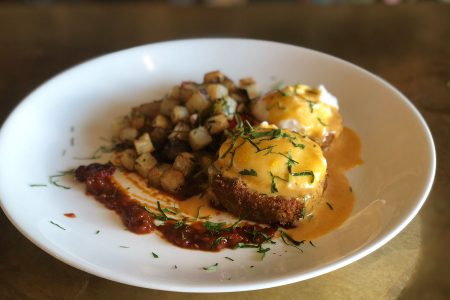 The Optima Launches Brunch