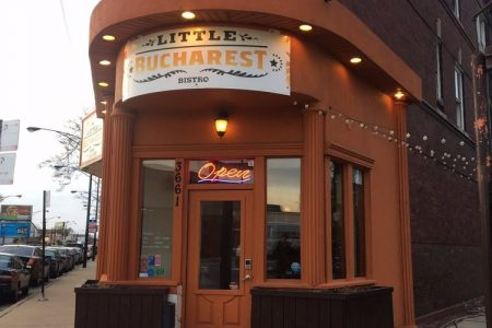 Little Bucharest Bistro Serves Up More Stuffed Cabbage before Closing Permanently