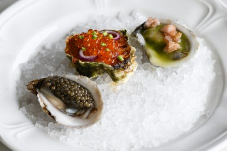 National Oyster Day Specials at Chicago Restaurants