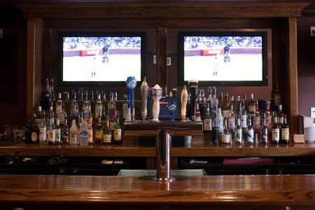 Kick Off March Madness at The Pony and Lottie's Pub