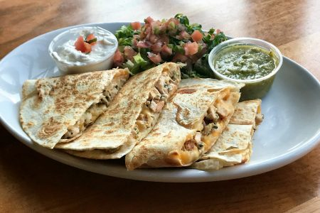 Cinco de Mayo Specials at Mac's Wood Grilled