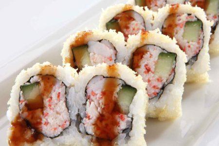 Tax Day Deals at RA Sushi
