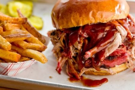 Real Urban BBQ Skokie Opening June 23