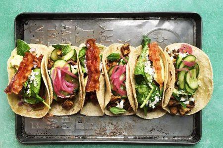 Taco Tuesday Mashup at Revival Food Hall
