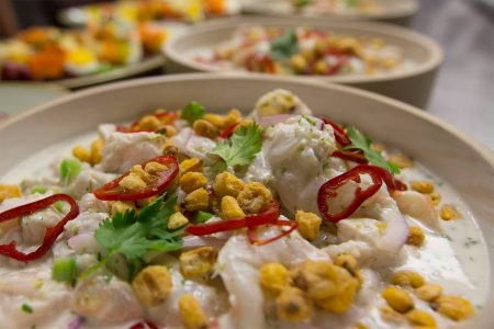 Ronero Brings South American Fare to the West Loop