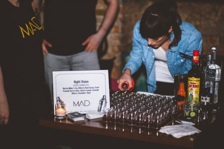 The West Loop Shakedown Returns With 15 Bartenders on April 9
