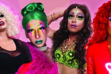Samosas & Mimosas - A Brand New All-Ages Drag Brunch, Feb 17