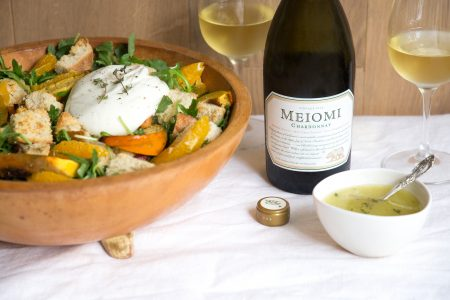 Meiomi Sparkling Wine Makes a Splash in Chicago Just in Time for the Holidays