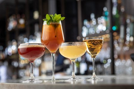 St. Jane Hotel Chicago Introduces New Cocktail Menu