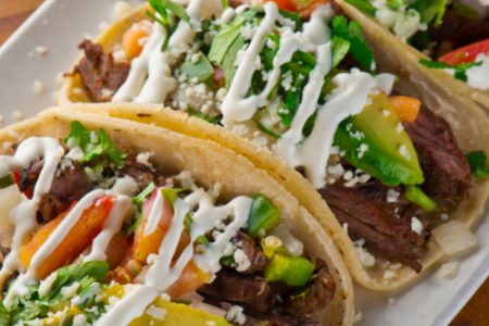 National Taco Day Around Town