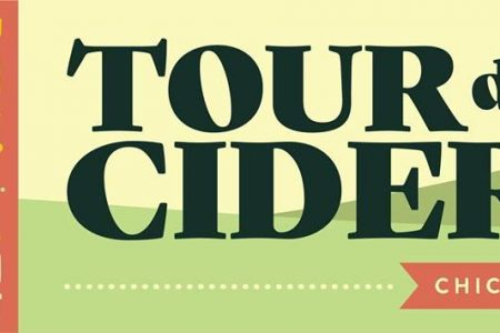 Tour de Cider at Revel Fulton Market, 8/24