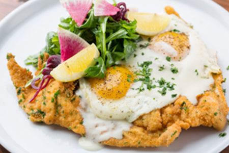 tesori Launches Brunch