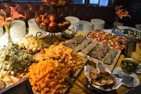 Tortoise Supper Club to Host Grand Holiday Buffet on Easter Sunday