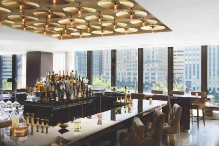 Travelle at The Langham Resumes Breakfast and Weekend Brunch Operations Wednesday, May 5