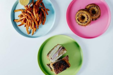 Honey Butter Fried Chicken Pop Up TriBecca's Cubano Now Open at Revival Food Hall