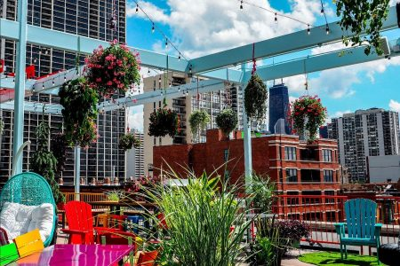 Fifty/50 Restaurant Group Planning Outdoor Patio Reopening for Eight Restaurants June 3