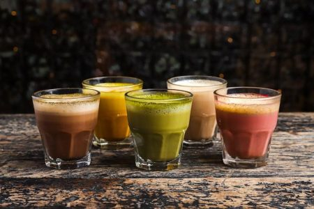 Chiya Chai Announces Opening of Second Location in Loop