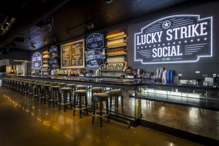 Lucky Strike Social at Wrigleyville Offers Deal for 2020 NCAA National Championship Game January 13