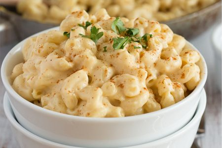 Chicago Vegan Mac Down on Sunday, January 22nd