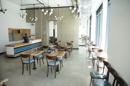 Dollop Coffee Company Opens River North Location April 5